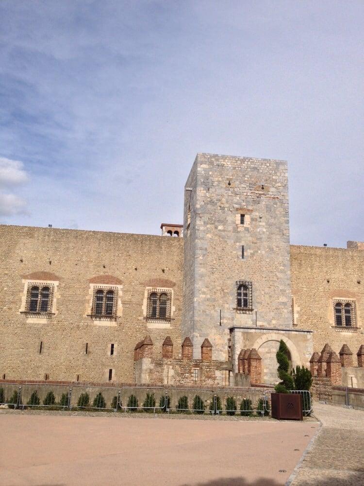 Palais des rois de majorque 153 photos 15 reviews castles rue des archers perpignan - Palais des rois de majorque perpignan ...