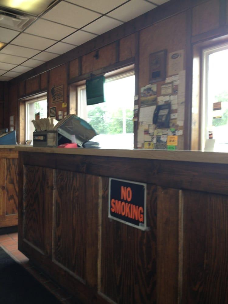 Mr Muffler: 106 Main St, Belleville, MI