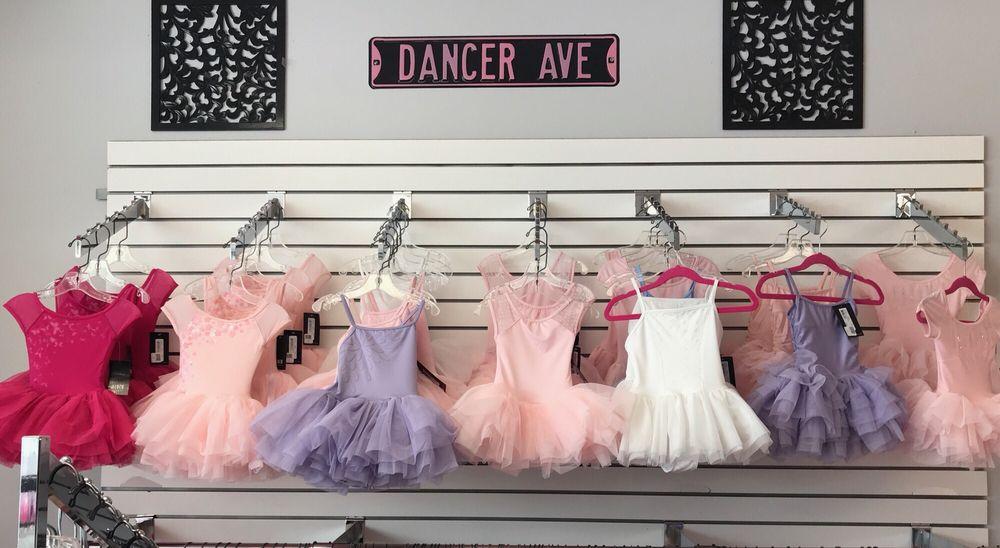 Dancer's Wearhouse: 2808 Cochran St, Simi Valley, CA