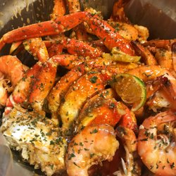 EZ Crab Shack - 116 Photos & 20 Reviews - Seafood - 805 S ...