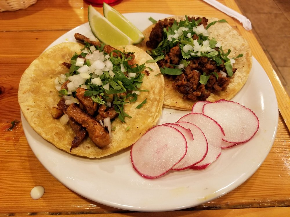 Victoria Mexican Restaurant: 2918 Hikes Ln, Louisville, KY