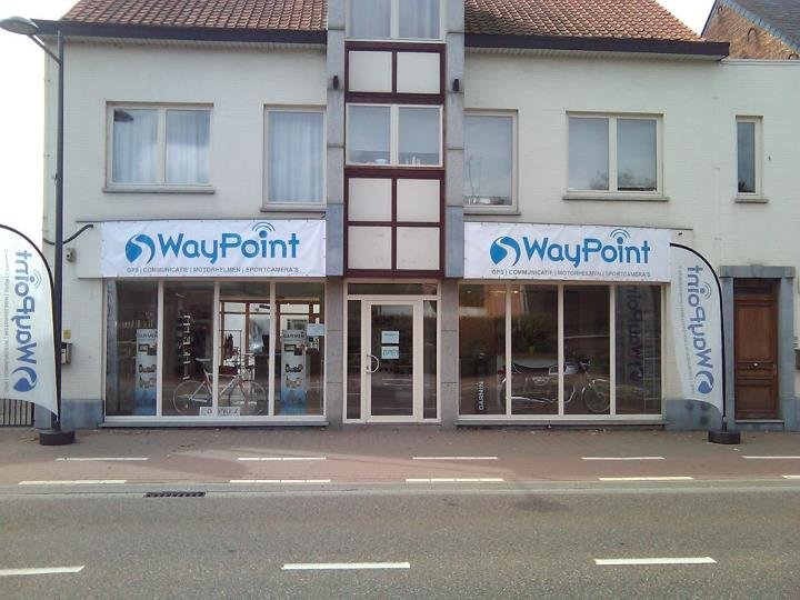 Waypoint Soft Solutions