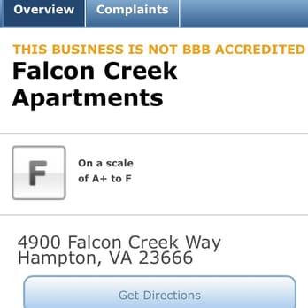 Falcon Creek Luxury Apartments - 26 Photos - Apartments - Hampton ...