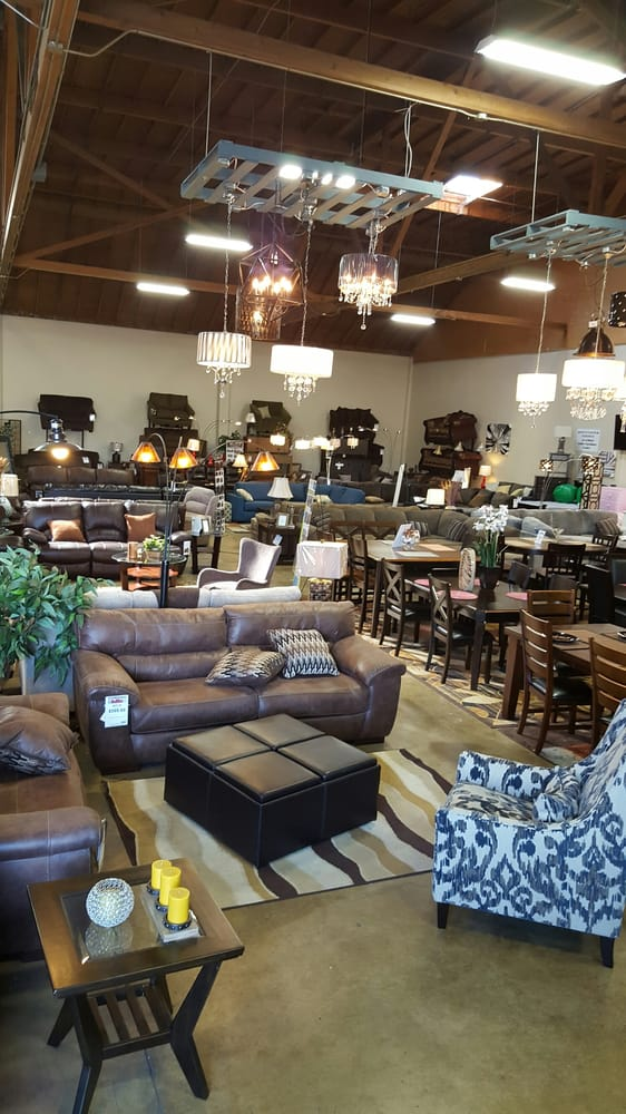 s for Discount Furniture Warehouse Yelp
