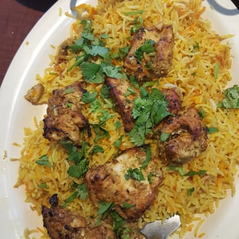 Tandoori corner order food online 35 reviews indian for Table 6 north canton menu
