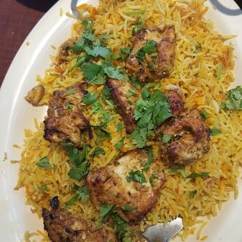 Tandoori corner order food online 35 reviews indian for Table 6 north canton menu