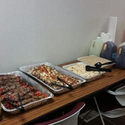Superior Photo Of Zoës Kitchen   Greensboro, NC, United States. Zoes Catering!