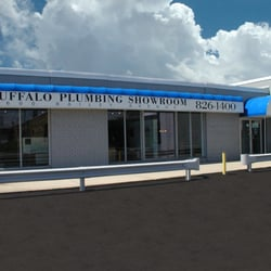 Photo Of Buffalo Plumbing Showroom Buffalo Ny United States Store Front