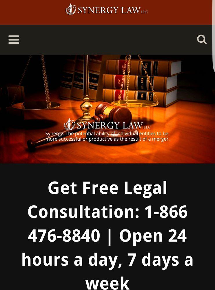Synergy Law - Dupont Circle, Washington, DC - 2019 All You
