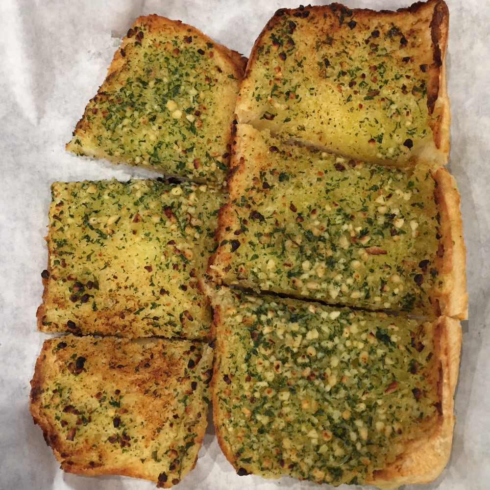 Round Table Garlic Twist Recipe.Round Table Garlic Bread Deoverslag
