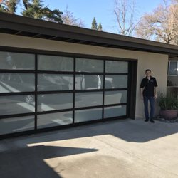 Nice Photo Of 1A Garage Doors   Sacramento, CA, United States. Modern Style  Clopay