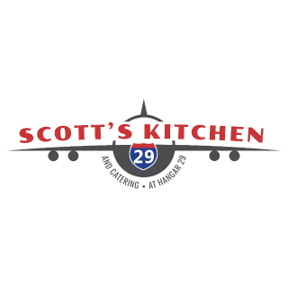 Scott's Kitchen