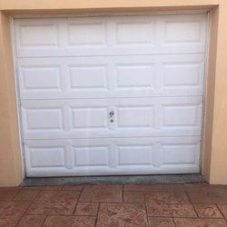 Photo Of 123 Garage Door Experts   Hollywood, FL, United States. Garage Door.  Garage Door Repair