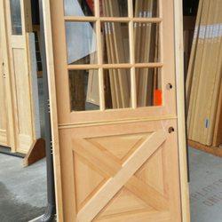 Photo Of Frank Lumber The Door Marysville Wa
