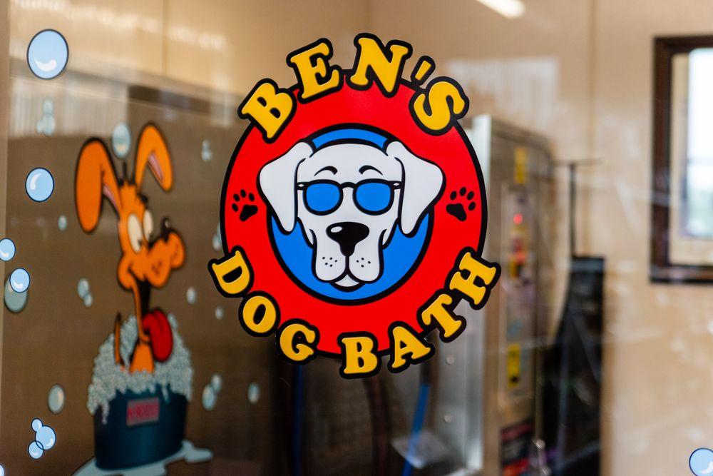 Ben's Barketplace - Roseville