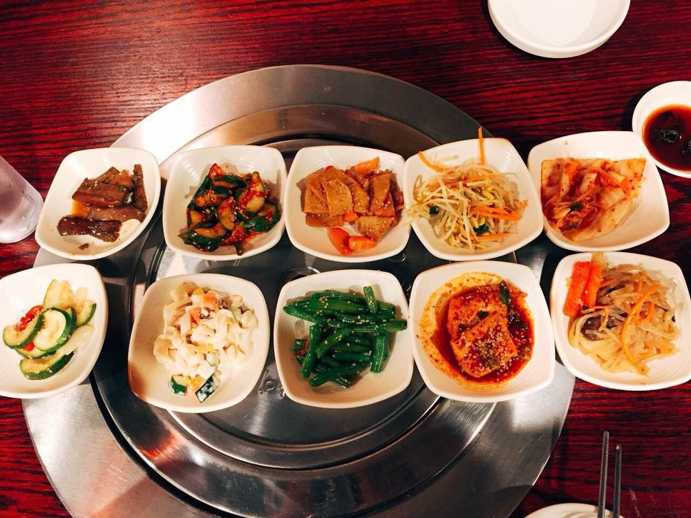 Be-One Korean BBQ: 2016 Maryland Ave, Baltimore, MD