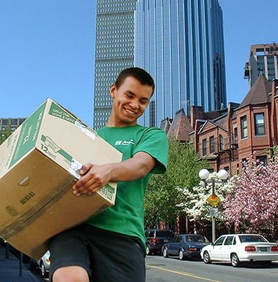 Anton's Movers: 1005 Boylston St, Boston, MA