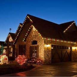 Photo Of We Hang Christmas Lights   San Antonio, TX, United States