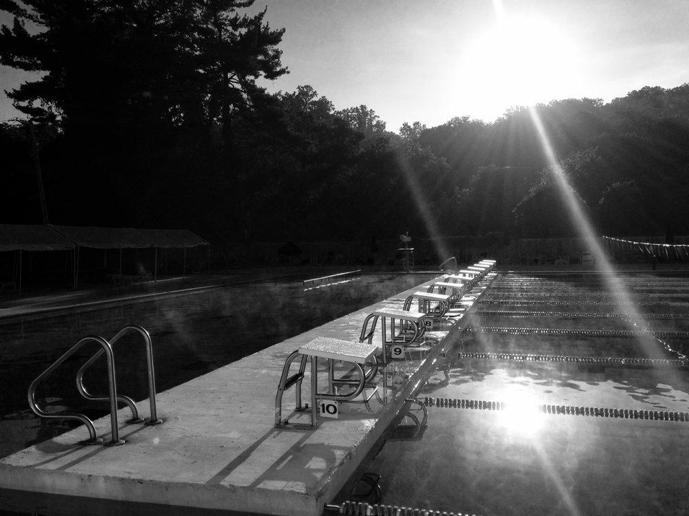 Meadowbrook Aquatic & Fitness Center