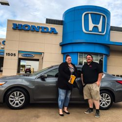 Photo Of Orr Honda Of Paris   Paris, TX, United States ...