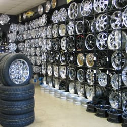 Hubcap Heaven In Suitland Maryland 13 Photos Tires 3514 Old