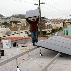 Sunrun 31 Photos Solar Installation Financial