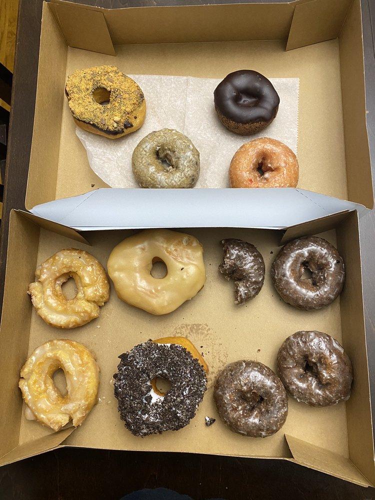 Grateful Donuts: 1021 Main St, Gardendale, AL