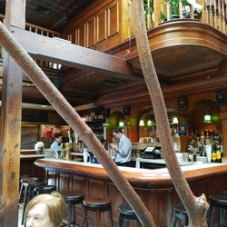 Photo Of Mcgarvey S Saloon Oyster Bar Annapolis Md United States