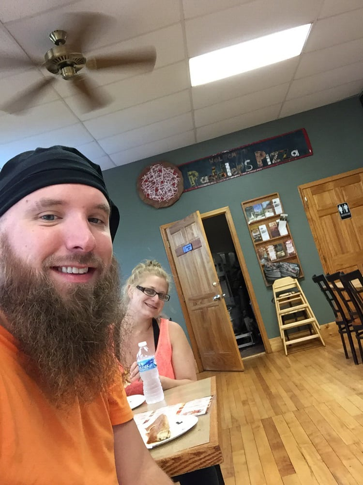 Paddler s pizza 14 recensioni pizzerie 15 sherman st for Cabine vicino a ohiopyle pa