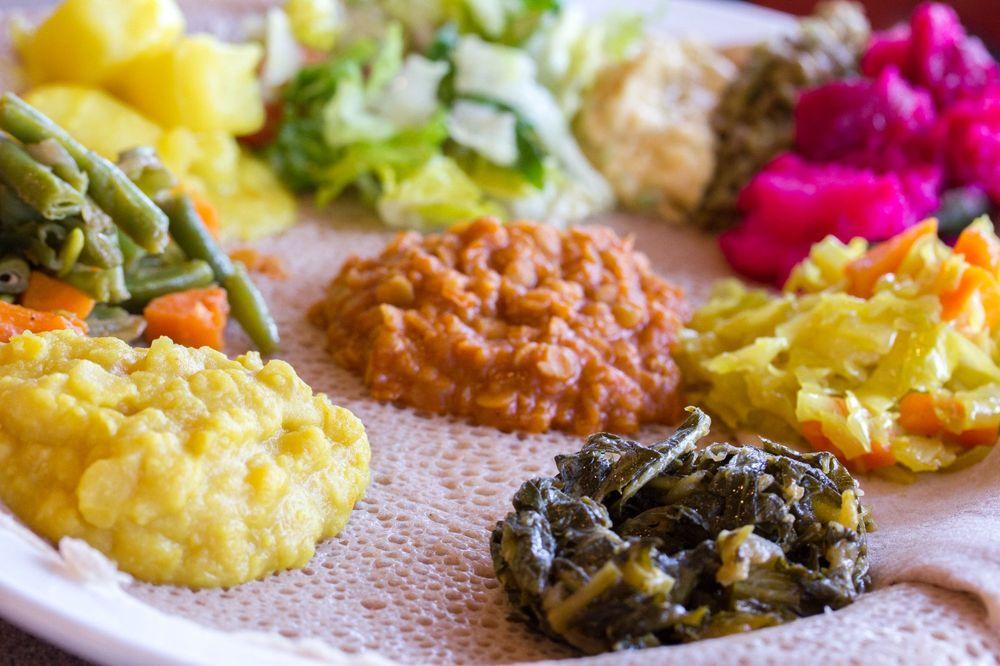 Good Ethiopian Food Near Me