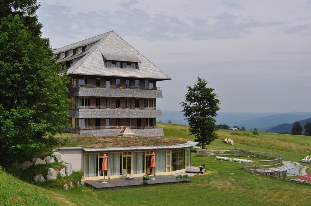 Hotel Die Halde 53 Photos Hotels Halde 2 Oberried Baden