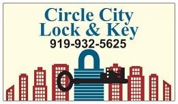 Circle City Lock & Key Locksmith: 200 Stancell Dr, Chapel Hill, NC
