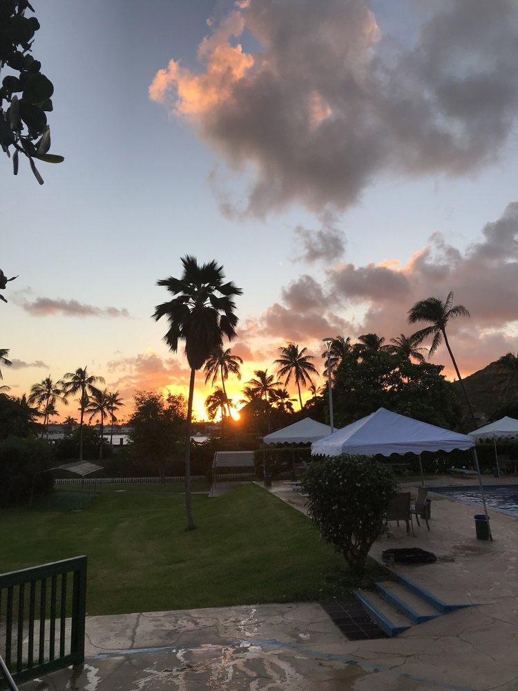 Oahu Club