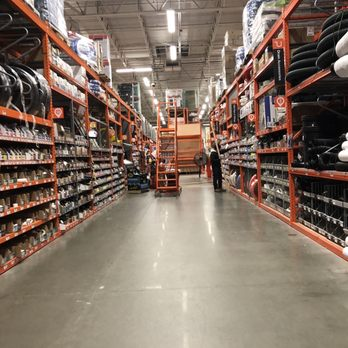 The Home Depot - 114 Photos & 20 Reviews - Hardware Stores