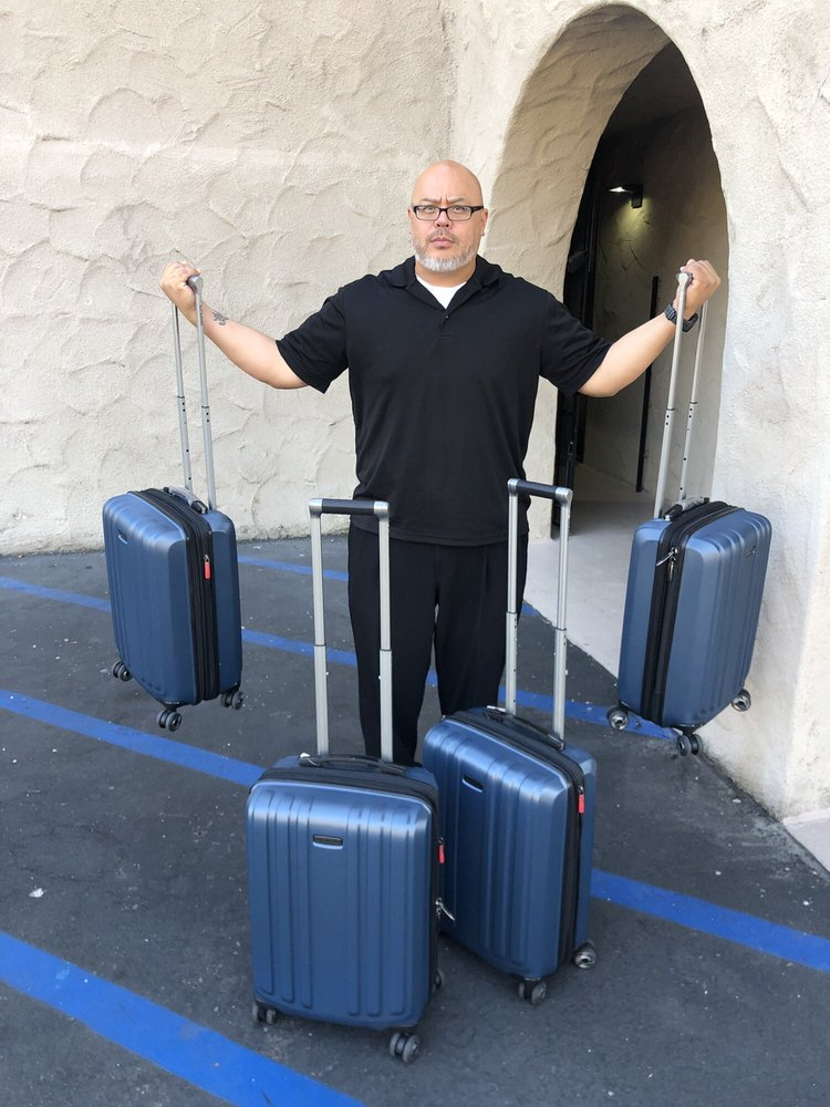 SD Luggage