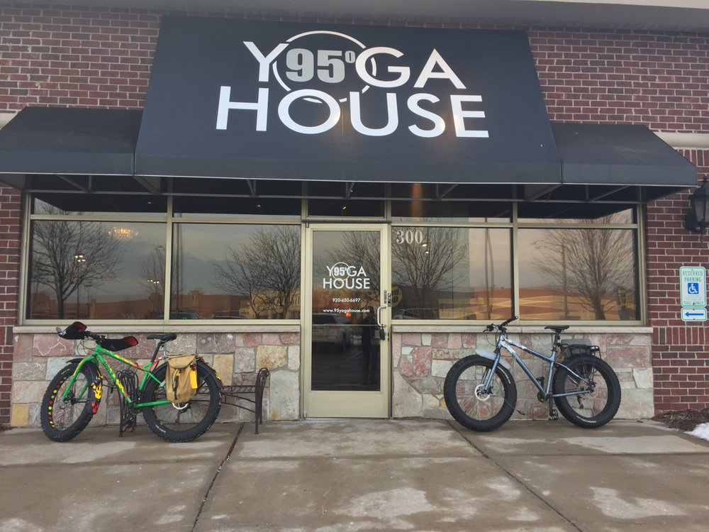 95 Yoga House: 2400 S Kensington Dr, Appleton, WI