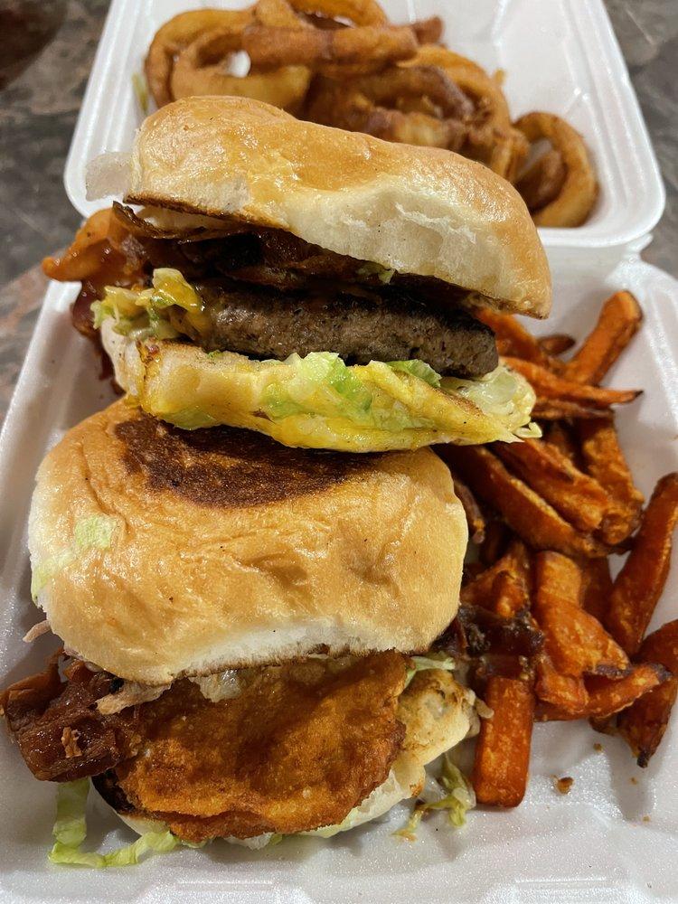 Fat Pat's Bar & Grill: 117 Westmark Blvd, Lafayette, LA