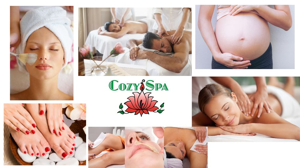 Cozy Spa: 5945 Cliffdale Rd, Fayetteville, NC
