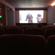 finest selection 83421 62f44 Waiting area Photo de Everyman Cinema - Londres, London, Royaume-Uni ...