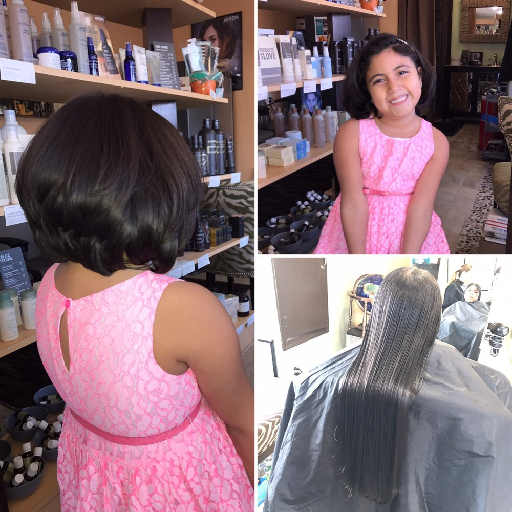 A Shar Salon: 8507 Baltimore Ave, College Park, MD