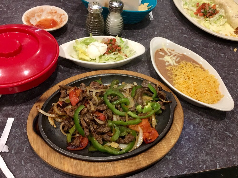 Cancun Mexican Restaurant: 1268 W 86th St, Indianapolis, IN