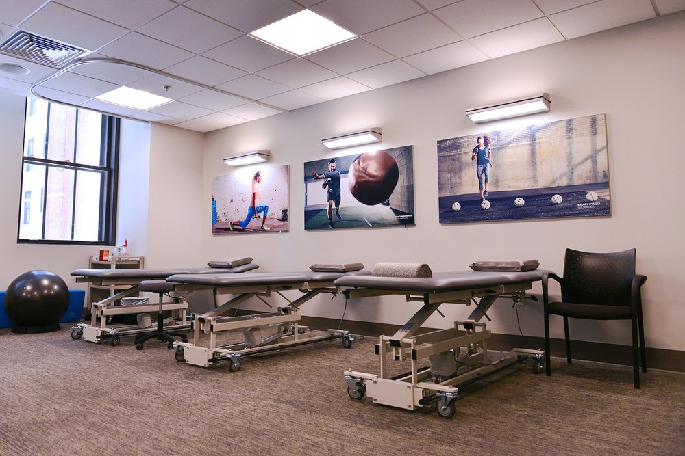 FX Physical Therapy - Downtown