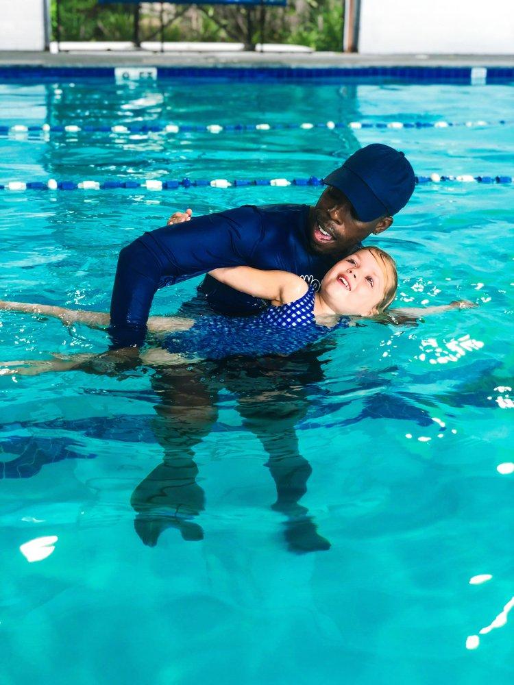Wolfies Swim School: 5230 Cedar St, Bellaire, TX