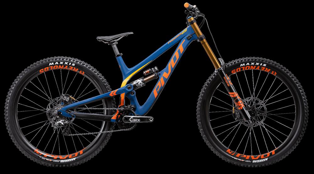 Flywheel Bicycle Solutions