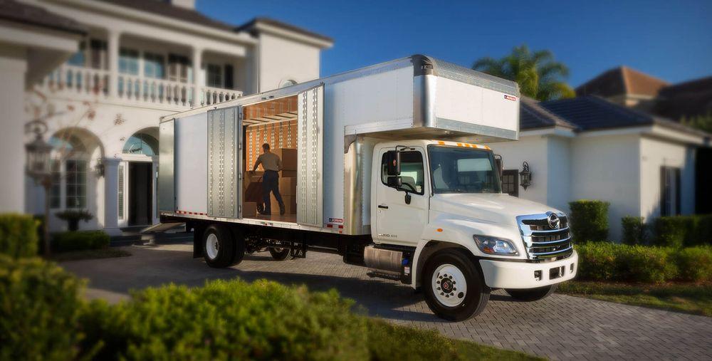 Affordable Movers -Pensacola: Pensacola, FL