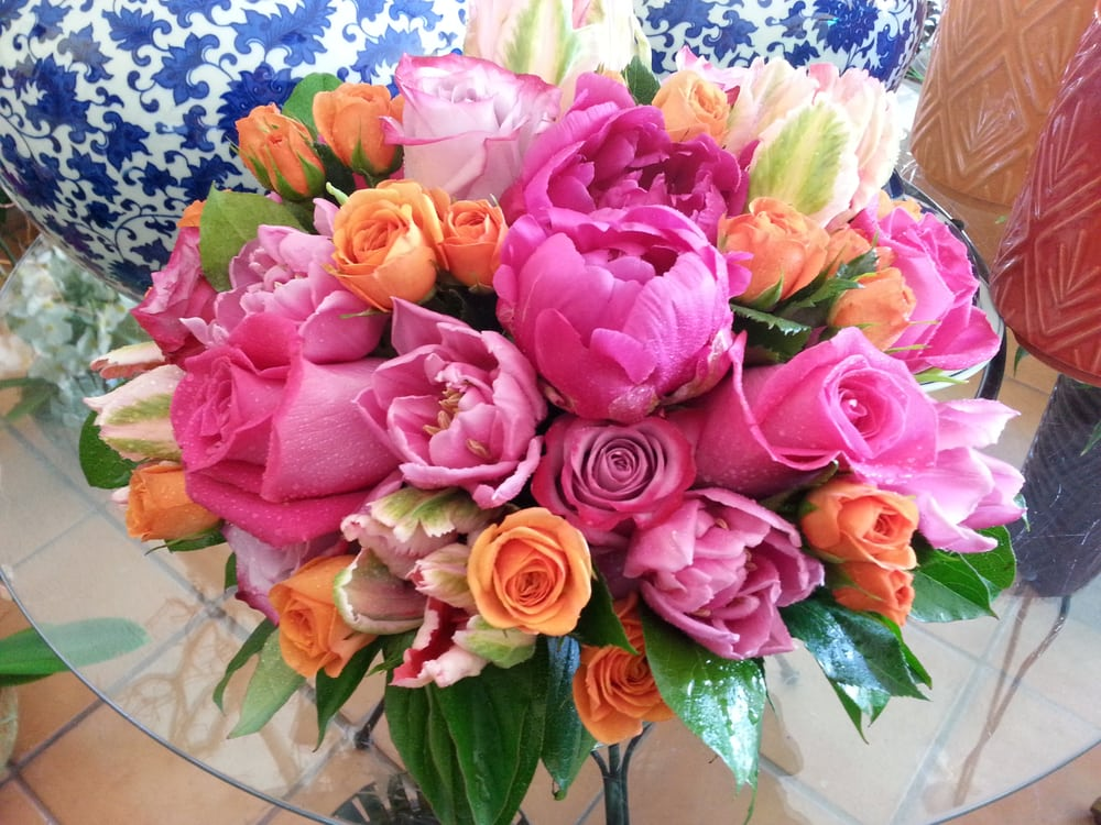 Florists In West Palm Beach