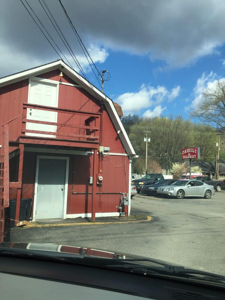 Family Pharmacy: 412 Central Ave, South Williamson, KY