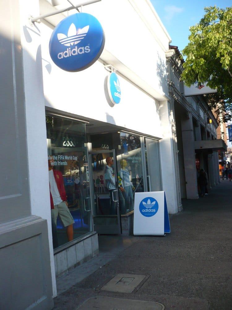 a48c7b166a6188 9 photos for Adidas Originals Concept Store