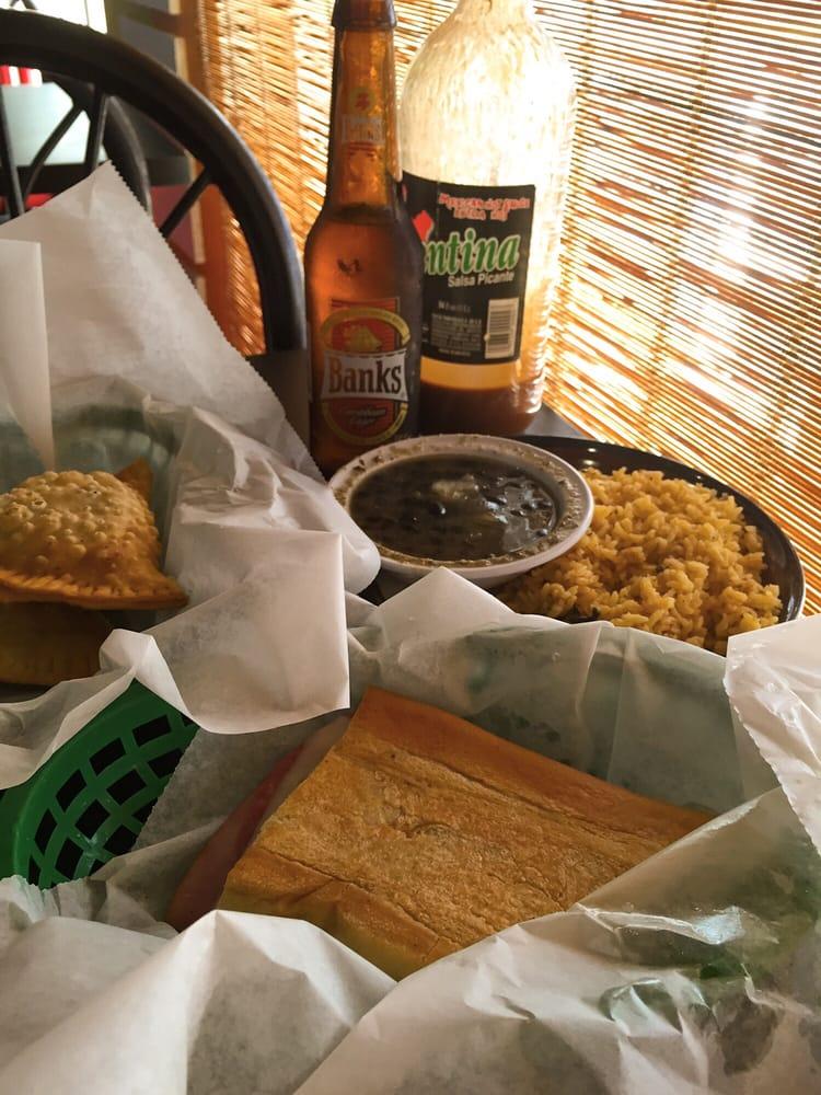 Tia's Authentic Latin Food: 13220 S Belcher Rd, Largo, FL
