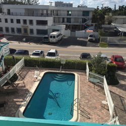 Photo Of Sea Beach Plaza Motel Fort Lauderdale Fl United States